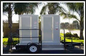 Portable Toilets in Santa Rosa