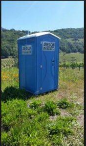 Vallejo Portable Toilets
