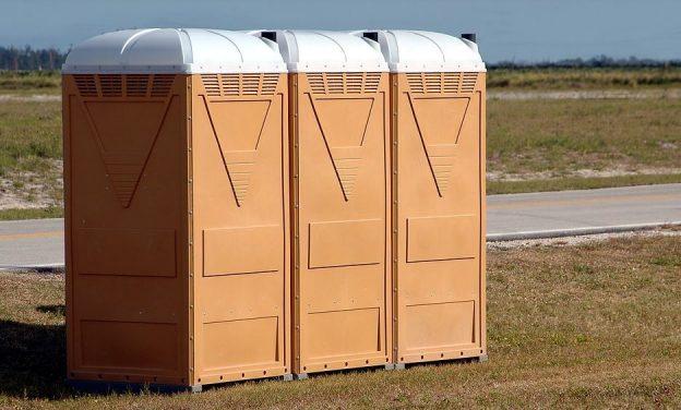 portable toilets Santa in Rosa, CA