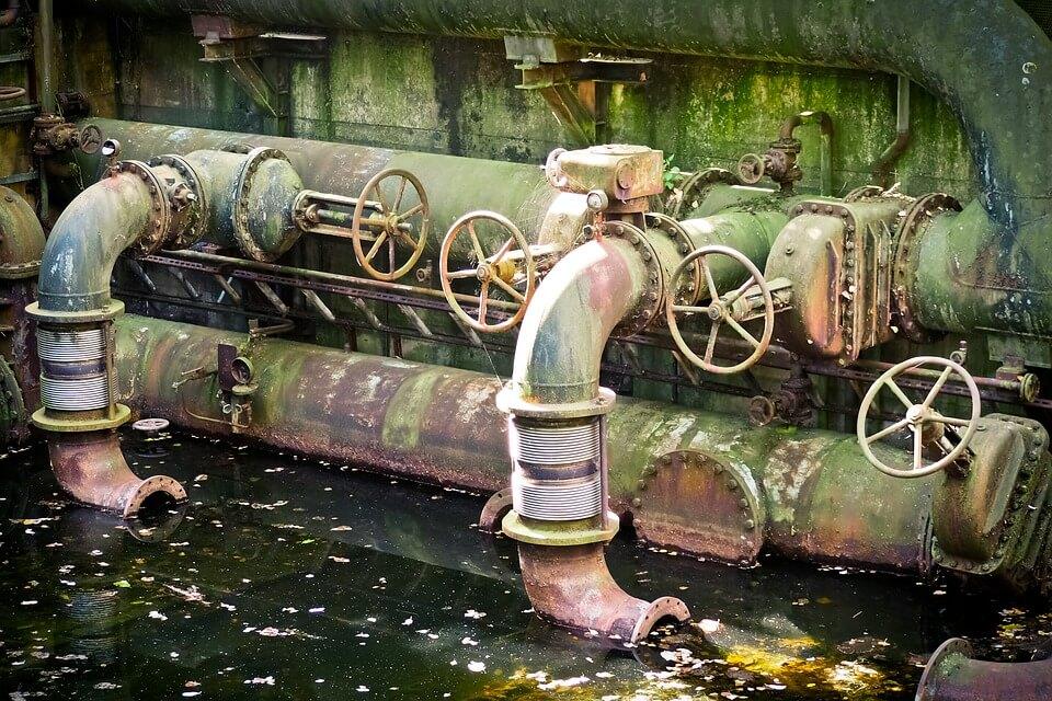septic tank pumping in Novato, CA
